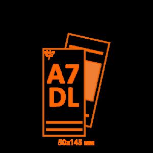 флаера А7