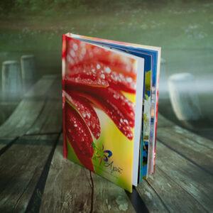 мягкая книга