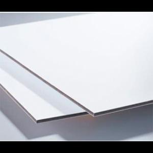 печать на алюминиевой пластине