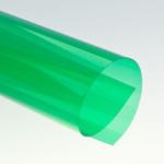 Полупрозрачная зеленая