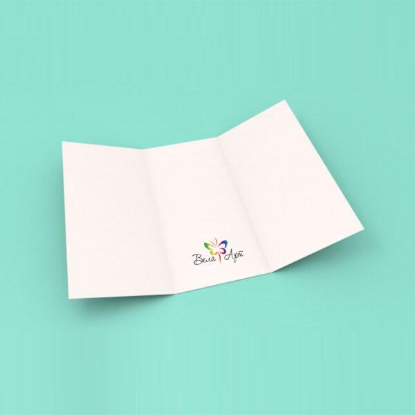 Печать и дизайн буклетов А4